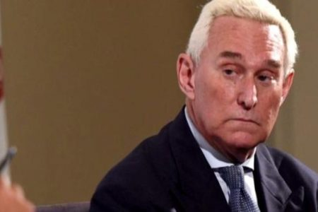Ex-Roger Stone aide refuses to testify before grand jury in Mueller probe