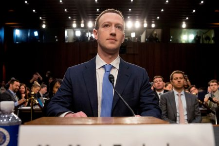 Facebook 'mobs' attack conservative views within company, some employees say