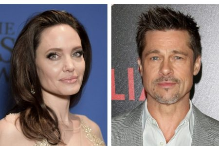 Jolie: Pitt 'has not' paid half the children's expenses; $8M loan came with interest