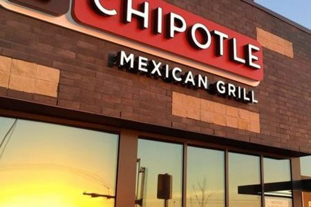 Burritos delivered: Chipotle offering free delivery through DoorDash through Sept. 12