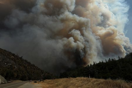 Five recent events stoking climate change fears