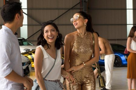 Crazy Rich Asians producers on what the film's success means for the future of representation in Hollywood