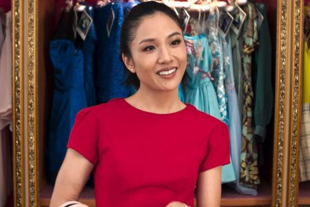 Crazy Rich Asians sequel in the works with director Jon M. Chu