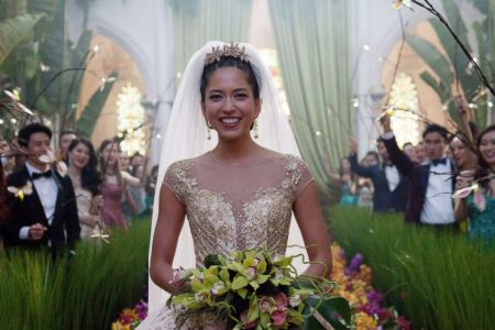 How 'Crazy Rich Asians' movie is bringing attention to Asian Americans in Hollywood
