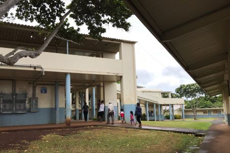 Shelter shortage? Hawaiian officials face questions as Hurricane Lane approaches