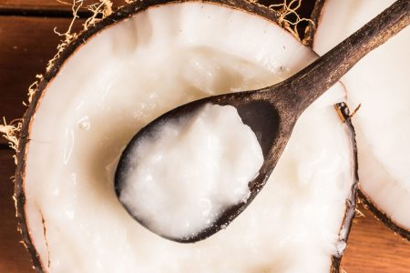 Coconut oil is 'pure poison,' Harvard professor says in talk on nutrition