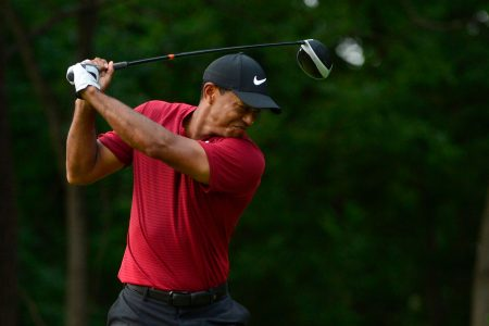 From no swing to PGA runner-up, Tiger Woods is the reason so many people watch golf