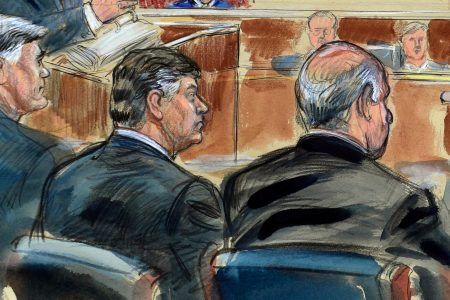 Paul Manafort trial: Jury has issue coming to consensus in case against former Trump campaign head