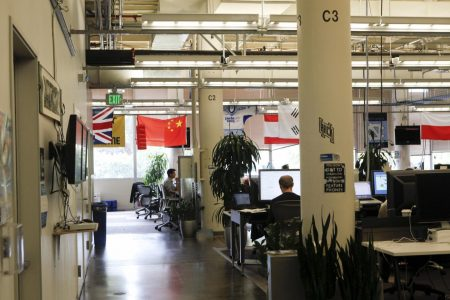 Is Open Office Seating Good for You? How Work Can Impact Your Health