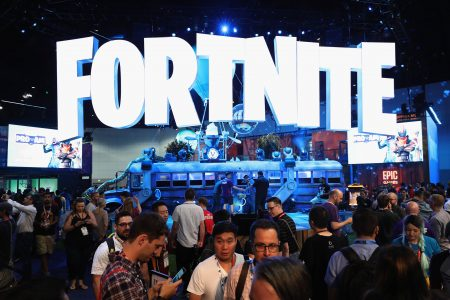 Why Fortnite Avoided the Google Play Store