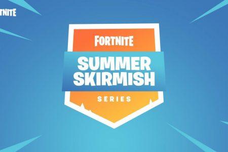 'Fortnite' Summer Skirmish Week 7 – Time, Standings, Teams & How to Watch