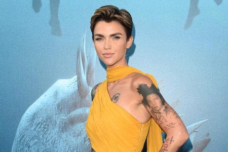 Ruby Rose quits Twitter after backlash over Batwoman casting
