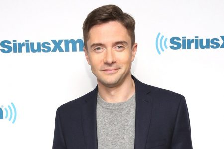 Topher Grace recut The Hobbit trilogy into one movie to recover from playing David Duke