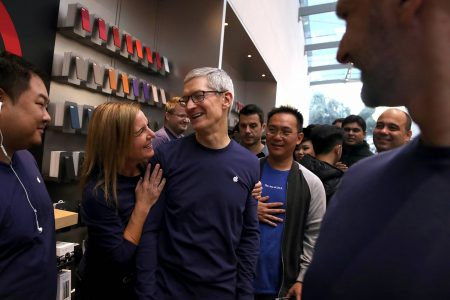 5 Ways Apple May Actually Surprise Its Fans at Next Month's iPhone Event