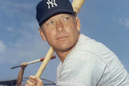 1955 Mickey Mantle Card Found in Pack Opening; Man Receives $50000 Offer for It