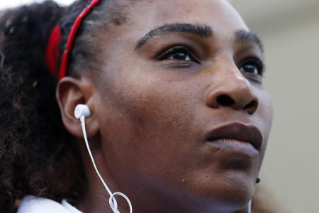 Serena Williams Withdraws from 2018 Rogers Cup Because of Personal Reasons
