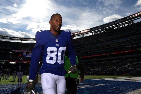 Super Bowl Champion Giants WR Victor Cruz Retires, Joins ESPN as NFL Analyst