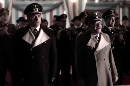 Nazis are taking over the multiverse in The Man in the High Castle season 3 trailer