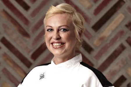 Hell's Kitchen contestant Jessica Vogel dies at 34