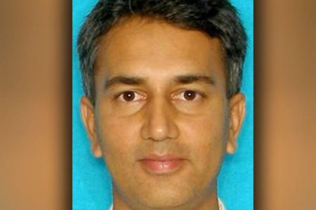 Former Houston doctor convicted of sexually assaulting patient gets probation