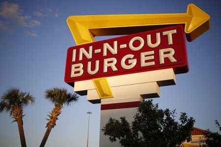 Customers Are Opting 'Out' of In-N-Out After $25000 Donation to Republican Party