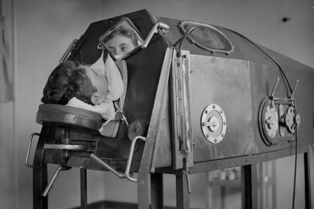 How Does an Iron Lung Work? Polio Survivor, 82, Among Last to Use Breathing Equipment