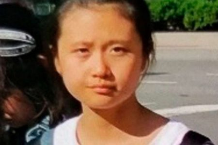 12-year-old girl believed to have been abducted at Reagan National Airport found safe