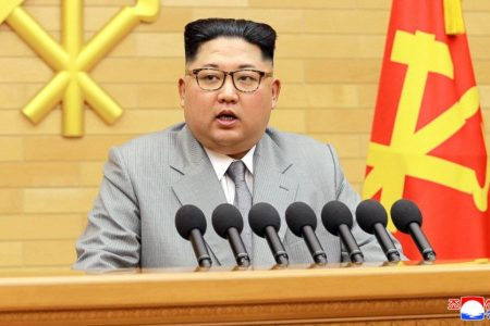 UN experts: NKorea hasn't stopped nuke and missile programs