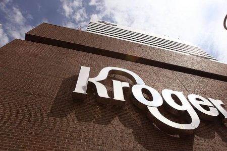 Kroger, nation's largest grocery chain, eliminates plastic bags