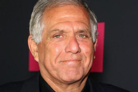 USC Annenberg suspends use of Les Moonves' name on media center