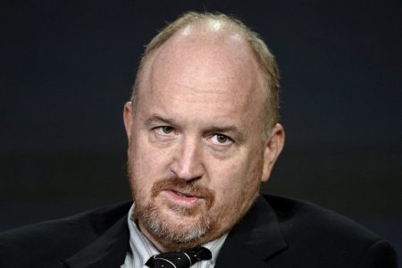 Louis CK's Return to the Stage Incites a Range of Emotions
