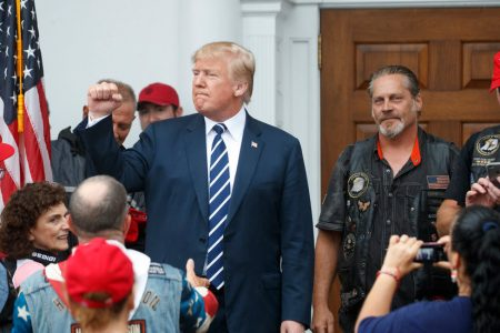 Trump Escalates Attack on Jeff Sessions, Calling Him 'Scared Stiff'