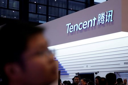 DealBook Briefing: Tencent, and the Markets, Are Hurting. Blame Beijing.