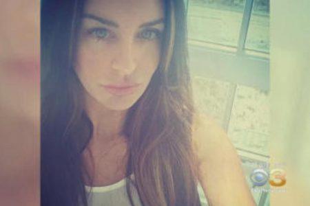 Former Playboy model Christina Carlin-Kraft found strangled inside her home, sources say