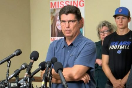 Mollie Tibbetts' father believes she was kidnapped by someone she knows