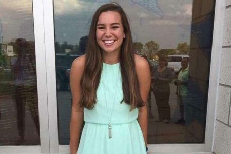 Mollie Tibbetts case: Body found during search for missing Iowa jogger