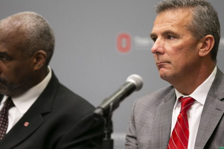 Documents show Ohio State official had concerns about Zach Smith allegations in 2015