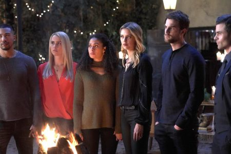 The Originals series finale recap: A Mikaelson farewell