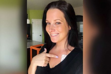 Colorado husband charged with killing pregnant wife, 2 young daughters after they were reported missing