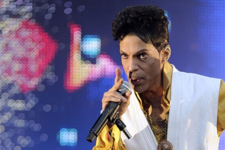 Family of late musician Prince files suit against his former doctor
