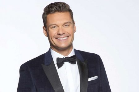 Ryan Seacrest calls 'Keeping up with the Kardashians' his biggest contribution to the world