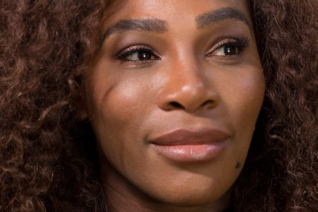 Serena Williams Opens Up About Her Complicated Comeback, Motherhood And Making Time to Be Selfish