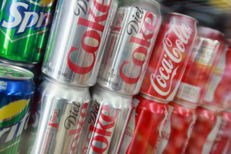 California bill seeks to restrict restaurants serving kids sugary drinks
