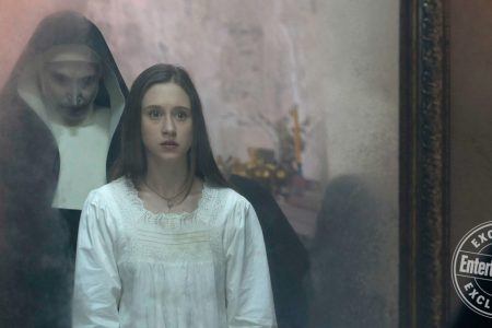 YouTube pulls ad for The Nun because of 'shocking content'