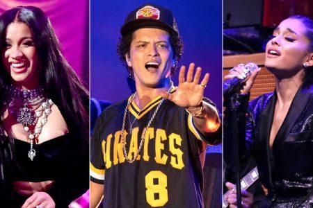 MTV VMAs 2018: See the full list of winners