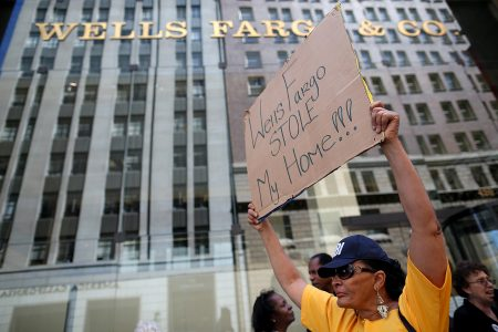 Wells Fargo Just Got Hit With Another Penalty for the Financial Crisis. This Time, It's $2.1 Billion