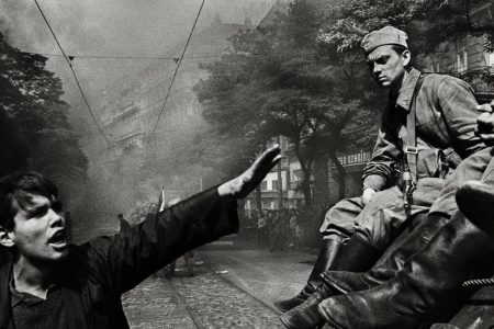50 Years After Prague Spring, Lessons on Freedom (and a Broken Spirit)