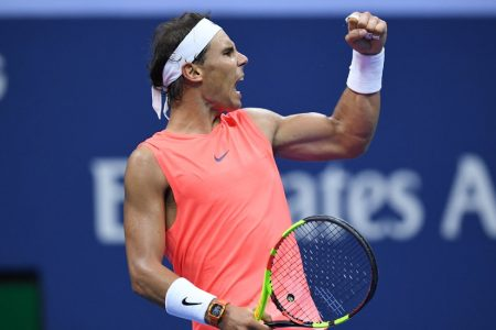 US Open 2018 Live Updates: Nadal and Anderson Survive Upset Bids
