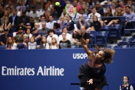 US Open 2018 Results: Serena Is 'Untouchable' in Beating Venus