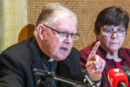 Australia's Catholic Leaders Reject Call to Report Sex Abuse Heard in Confessions